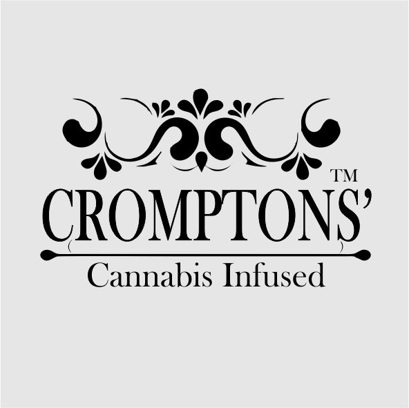 Cromptons Cannabis Waters