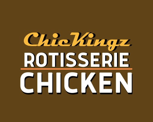 Chickingz Rotisserie Chickens
