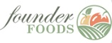 Founder Foods logo here