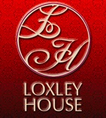 Loxley House logo here