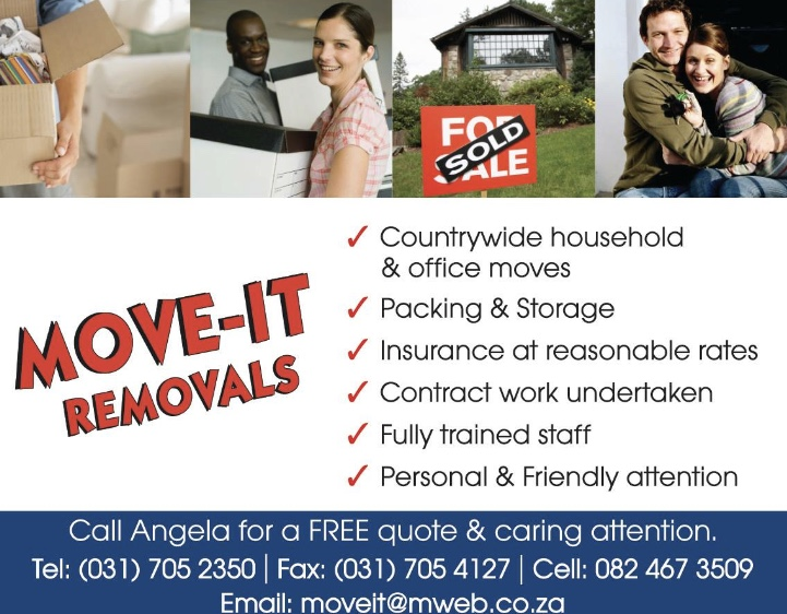 Move-It Removals