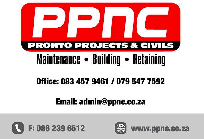 Pronto Projects & Civils